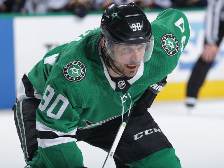Spezza: 'I definitely intend to play next year'