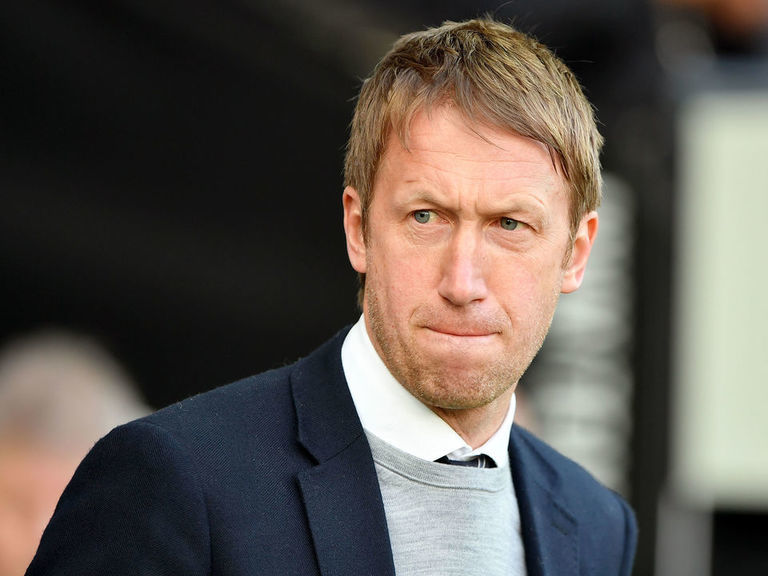 Report: Brighton to hire Graham Potter as new manager