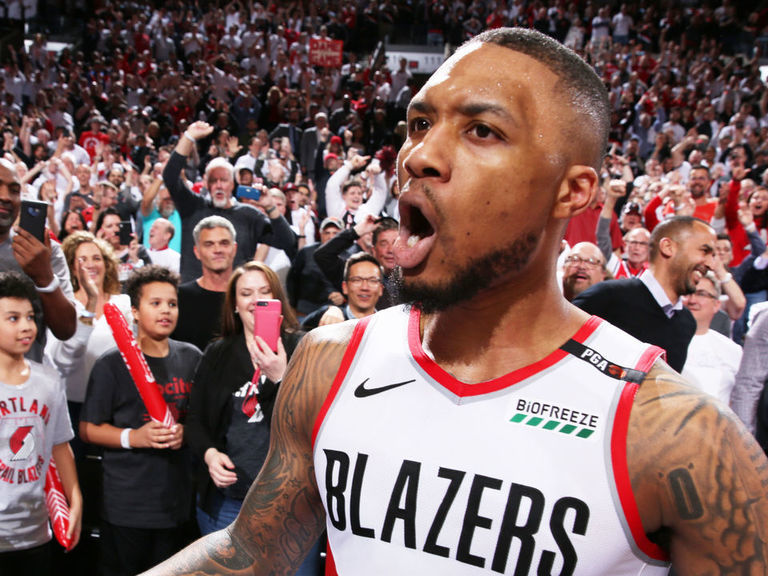 Report: Blazers expected to give Lillard 4-year, $191M super-max deal