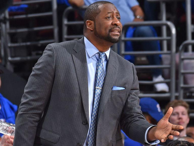 Report: Grizzlies interviewed Raps assistant Adrian Griffin for HC job