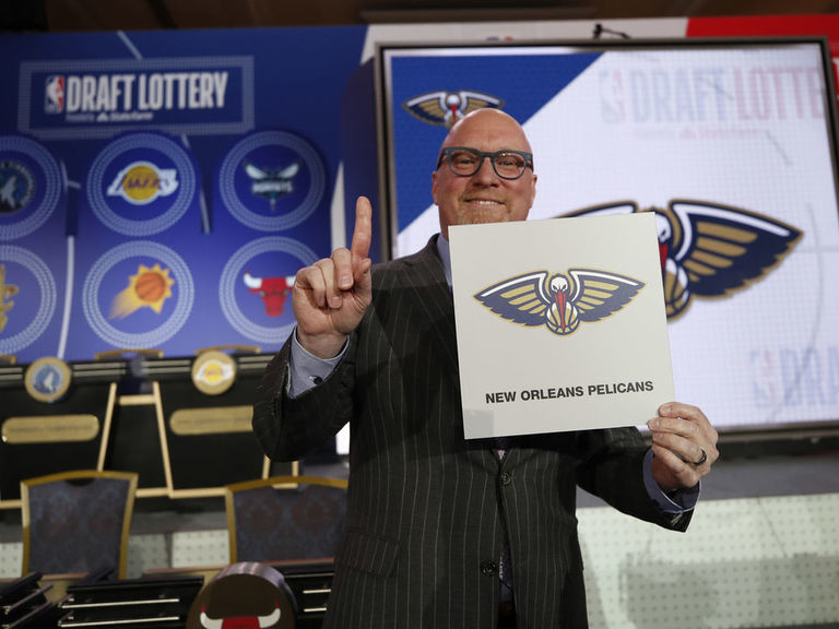 Griffin: Pelicans creating 'right environment' for Davis