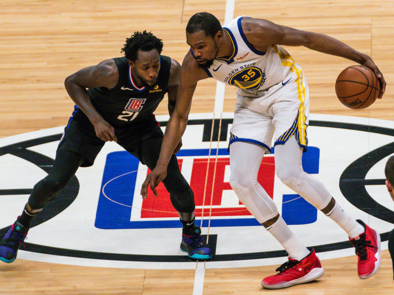 Report: Clippers emerge as serious contenders to sign Durant