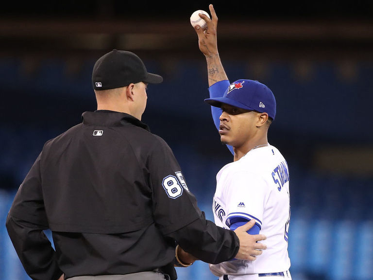 Cora: Stroman 'competes a certain way and people don't like it'