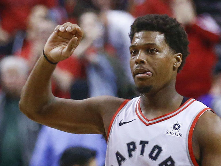 Raptors' Nurse: Lowry playing through 'a lot of pain' in hand