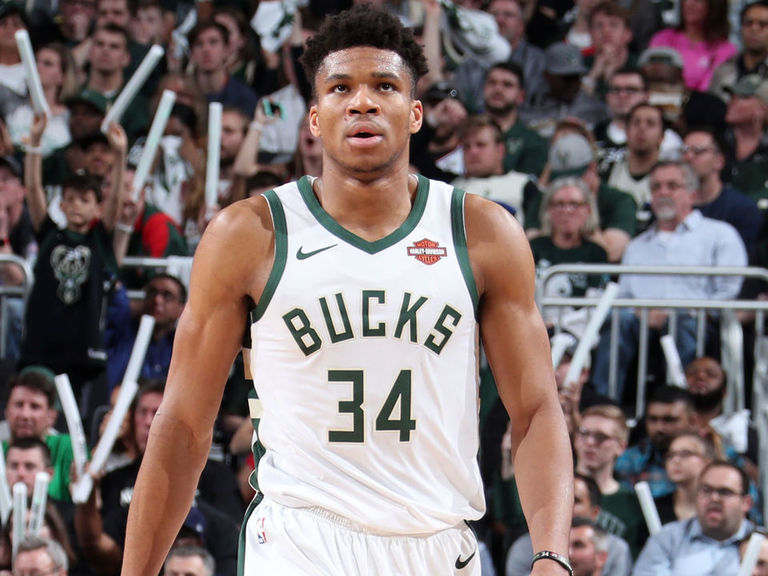 NBA fantasy: Top 150 players overall for 2019-20