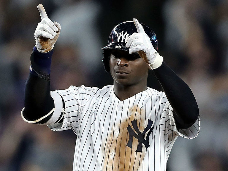 Report: Yankees not ruling out re-signing Gregorius