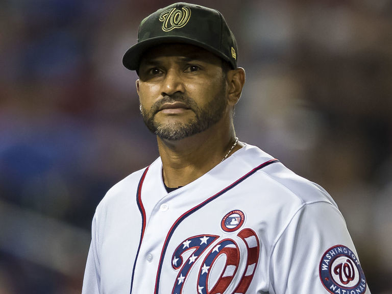Nats GM not ready to move on from Martinez: 'Plenty of blame to go around'