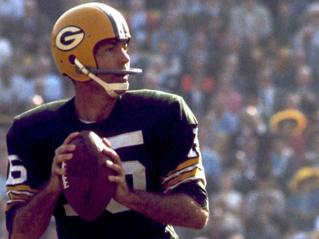 Packers legend Bart Starr dies at 85