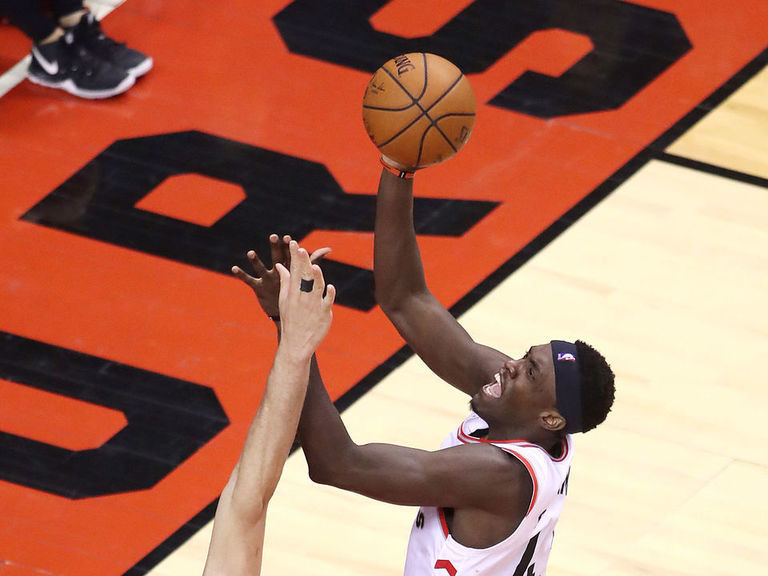 L2M Report: Only one call missed at end of Raptors-Bucks Game 6
