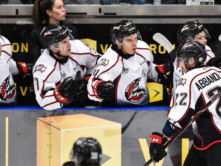 Rouyn-Noranda defeats host Halifax to capture 1st Memorial Cup title