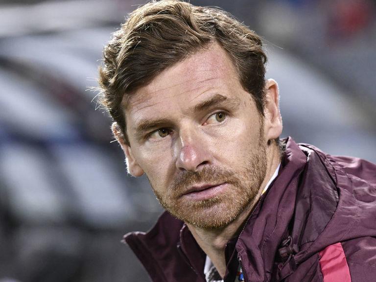 Villas-Boas named Marseille manager