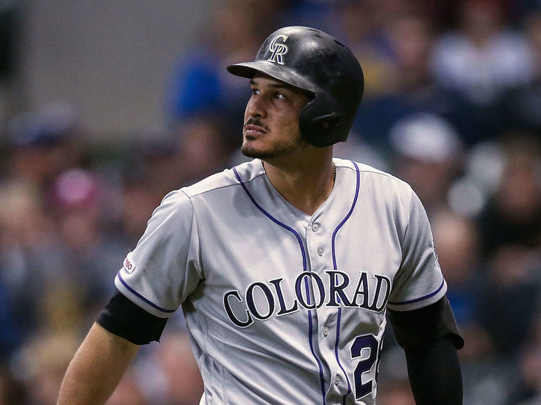 Arenado feels disrespected after Rockies pull out of trade talks