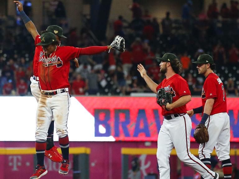Atlanta awarded 2021 MLB All-Star Game