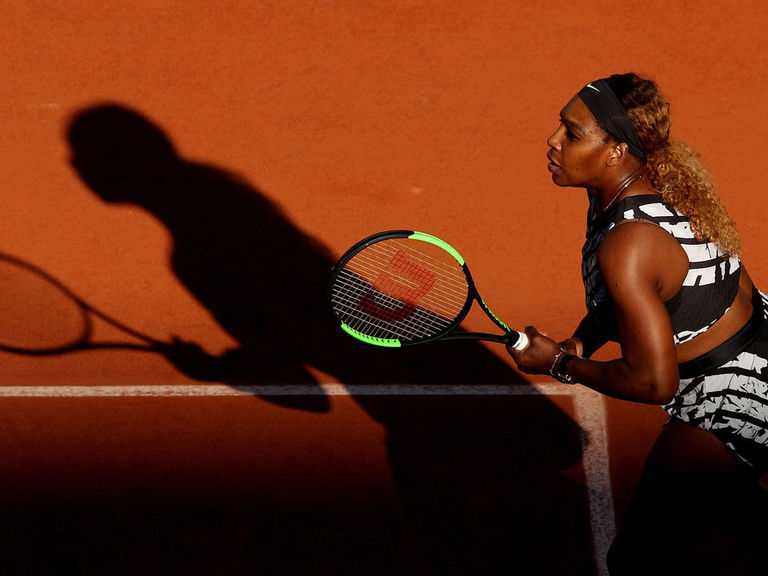 Kenin sends 3-time champ Serena Williams packing from French Open