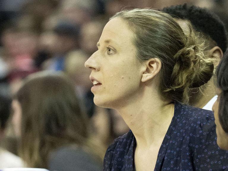 Report: Cavaliers hiring Cal women's coach Gottlieb as assistant