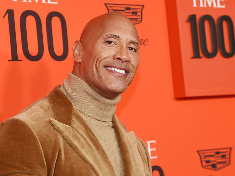 The Rock to receive MTV's Generation Award