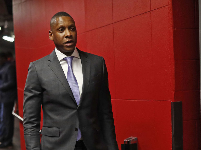 Report: Raptors looking to add talent ahead of trade deadline