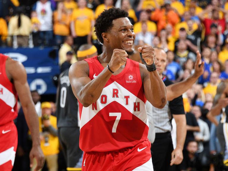 NBA win totals best bets: Raptors undervalued without Leonard
