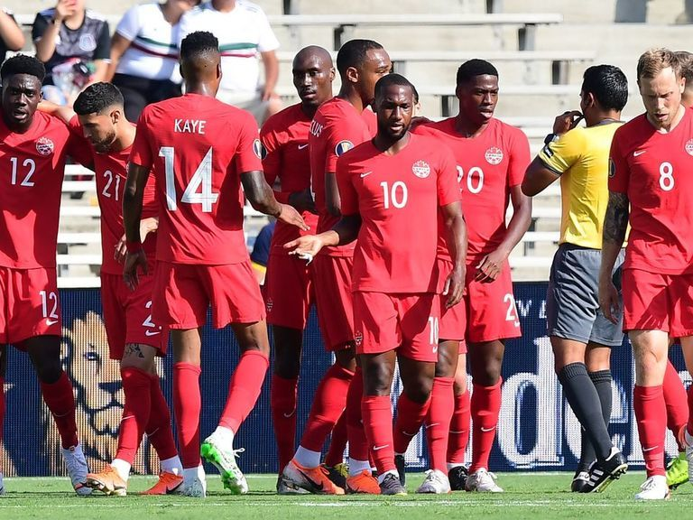 Is Canada closing the gap on the United States in men's soccer?