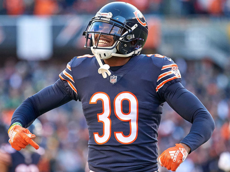 Bears' Jackson: 'We plan on taking this whole thing'