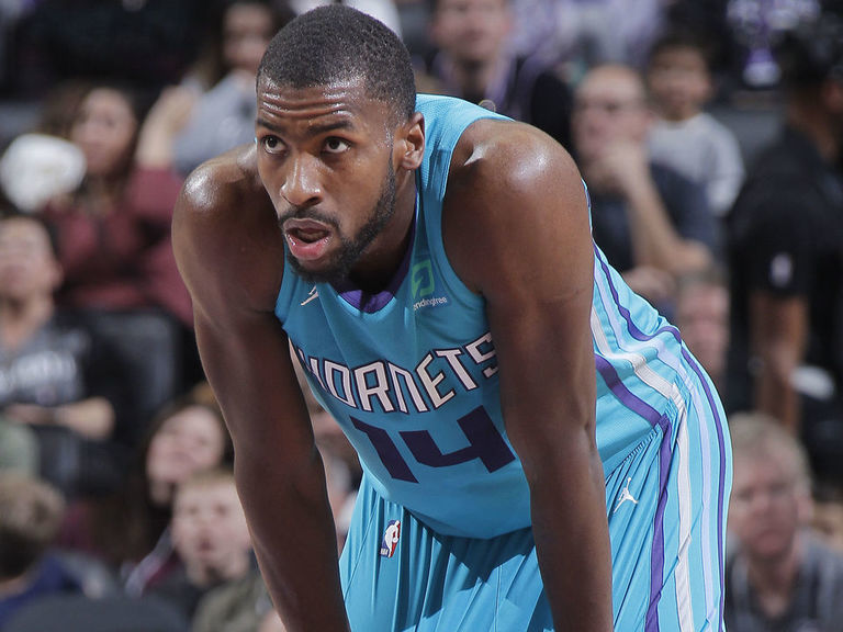 Report: Hornets' Kidd-Gilchrist opting into $13M option