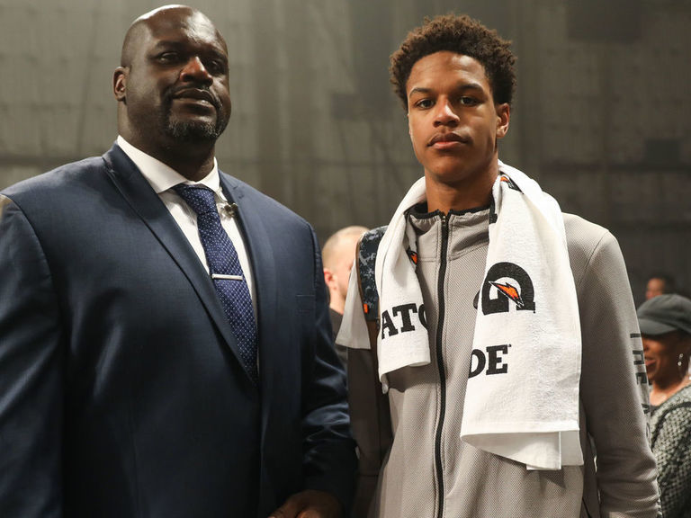 Mom says UCLA's Shareef O'Neal 'could've died' from heart condition