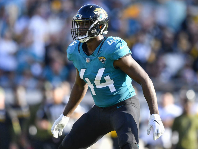 Report: Jaguars give Myles Jack 4-year, $57M extension