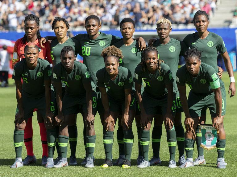 Nigerian players refused to leave hotel over unpaid bonuses