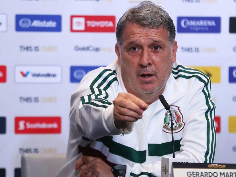 'Tata' Martino anticipates Americas-wide Copa in future