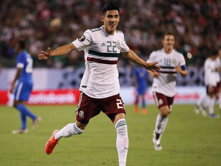 Mexico beats Martinique, ensures Gold Cup progression alongside Canada