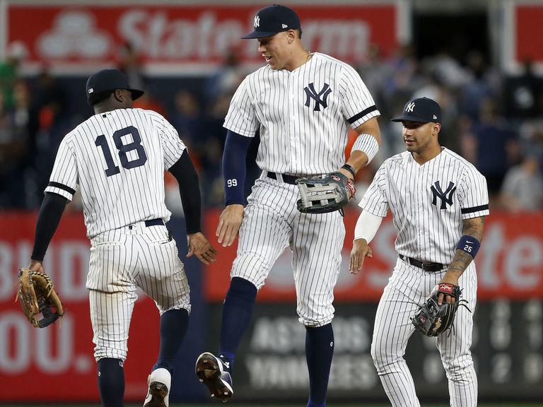 MLB Power Rankings: Yankees, Dodgers look unbeatable while Phillies pl