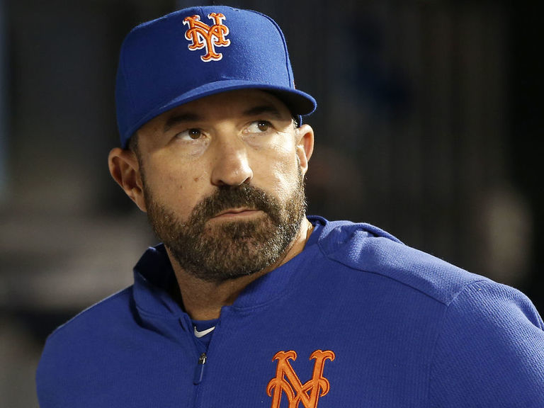 Mets fine Callaway, Vargas for actions during altercation with reporte