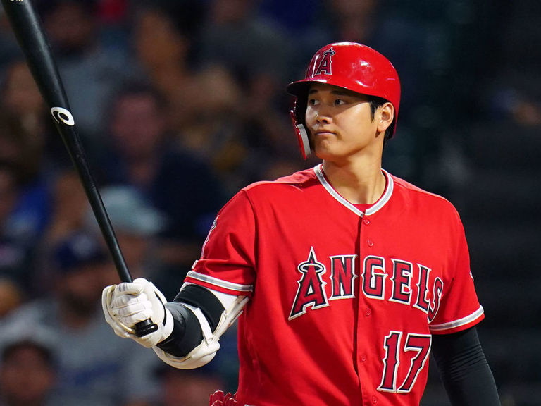 Ohtani would be 'honored' to compete in Home Run Derby