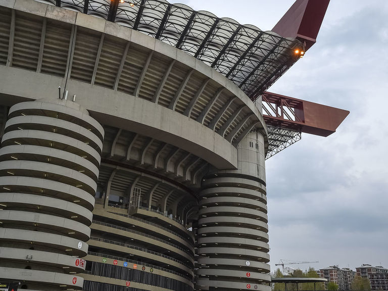 Milan, Inter's plan to demolish San Siro could be halted by Olympics