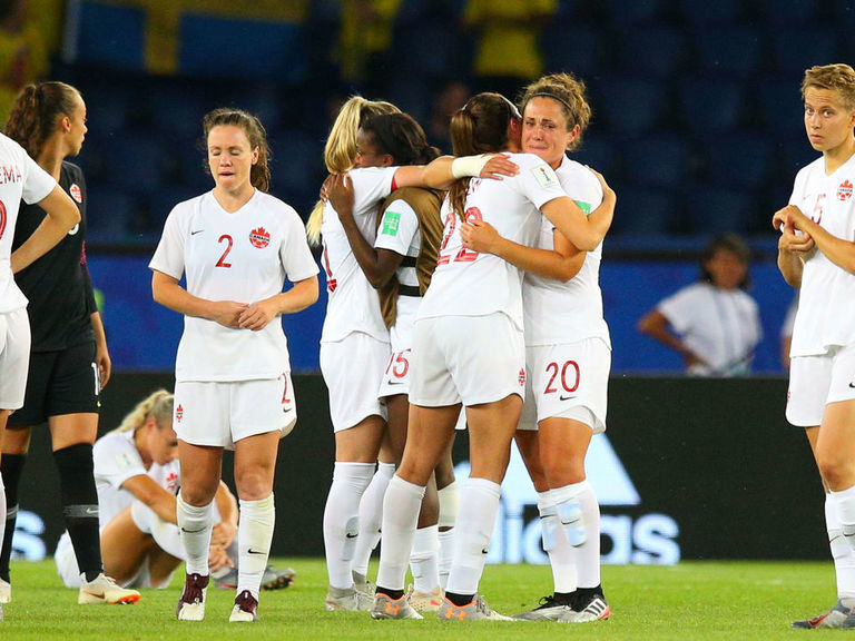 What went wrong for Canada at Women's World Cup?