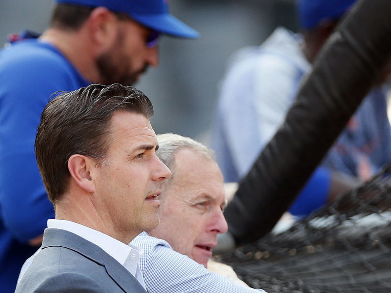 Mets GM denies giving Callaway order to pull deGrom