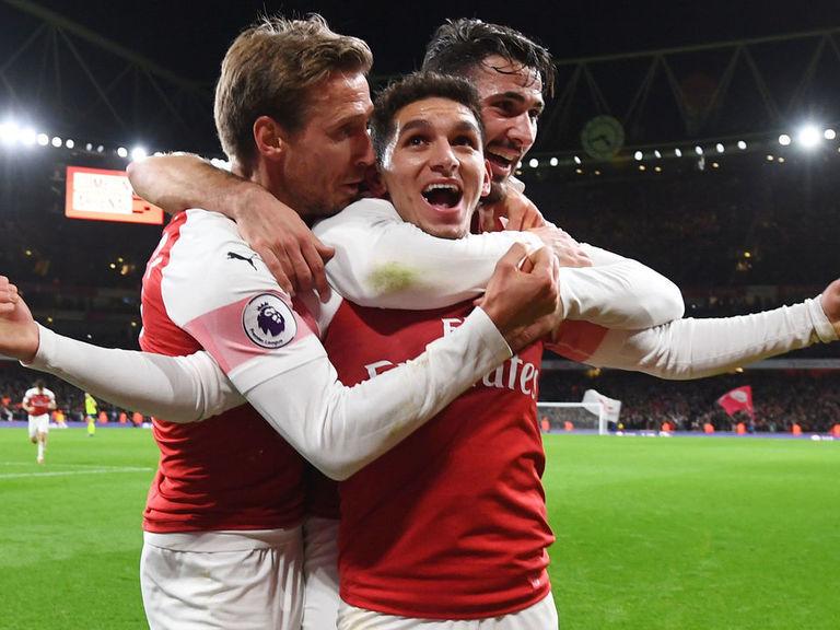 Report: Lucas Torreira happy at Arsenal despite links to AC Milan