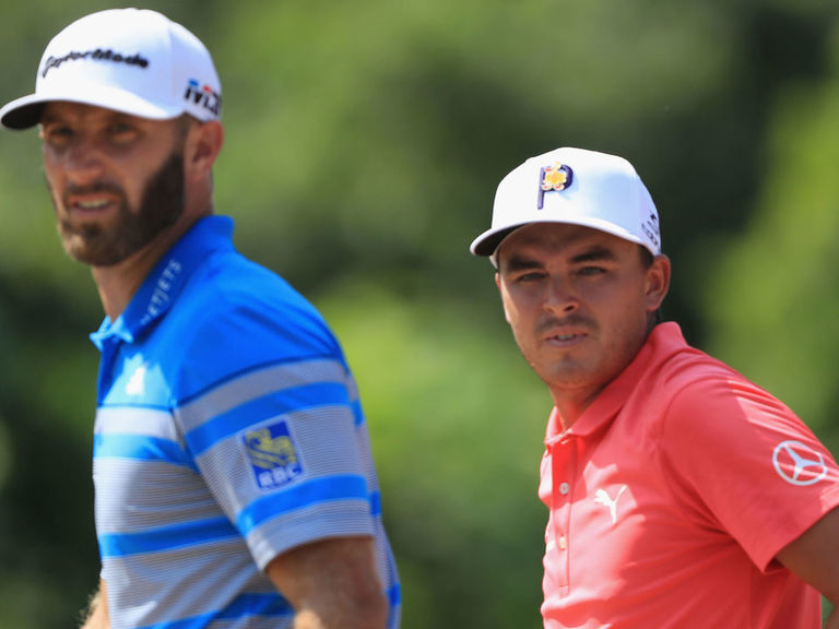 DJ, Fowler headline featured groups for Rocket Mortgage Classic