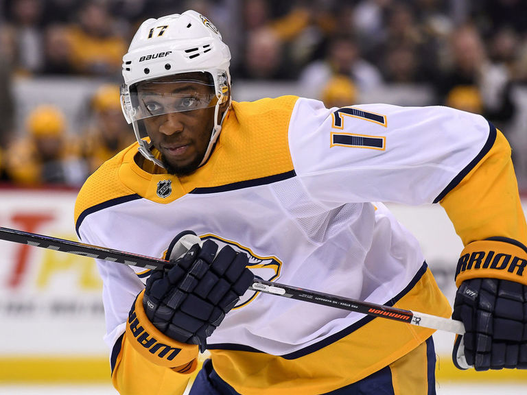 Report: Canadiens, Wild among teams inquiring about Simmonds