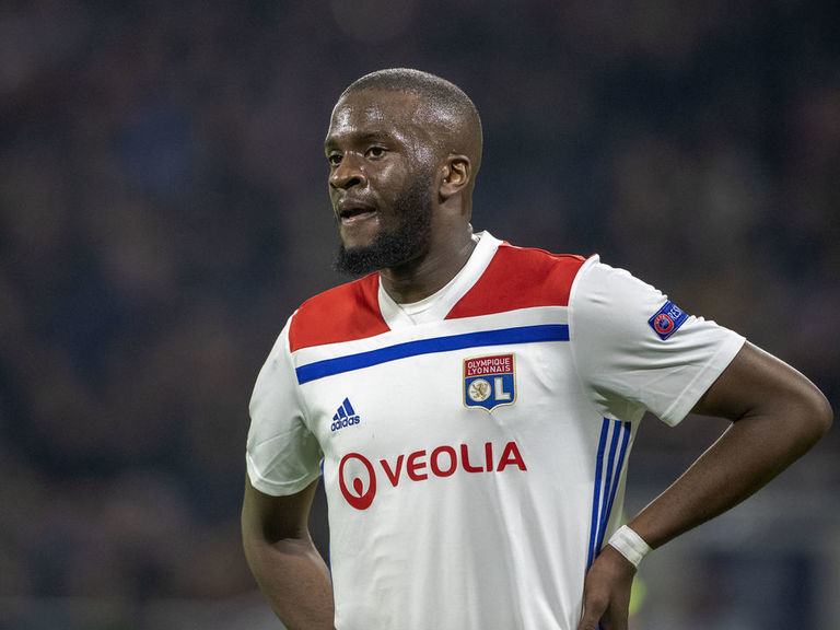 Report: Spurs on verge of €62M deal for Ndombele