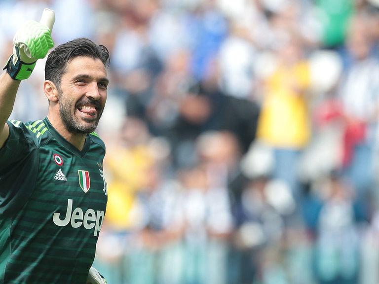 Report: Buffon nearing shock Juventus return