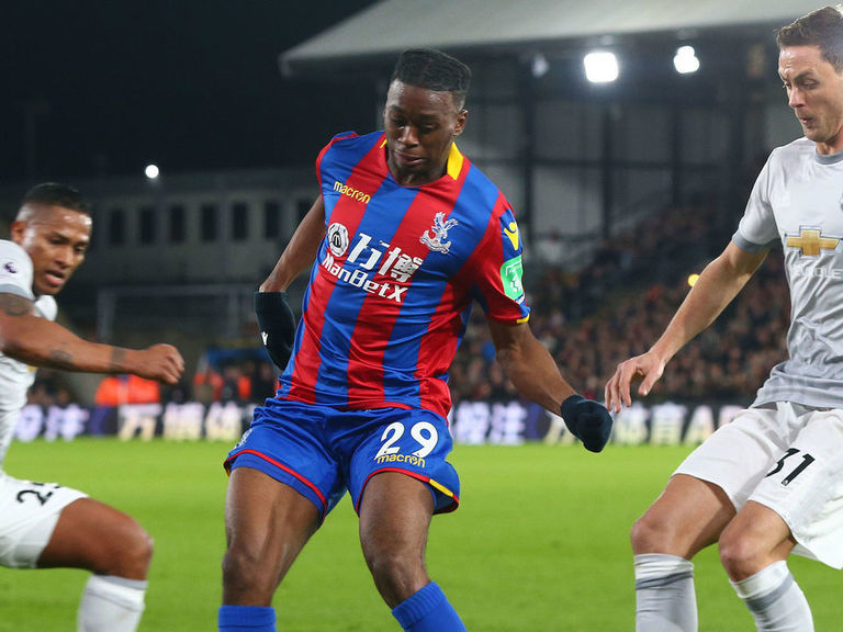 Report: United reach £50M agreement to sign Wan-Bissaka from Palace