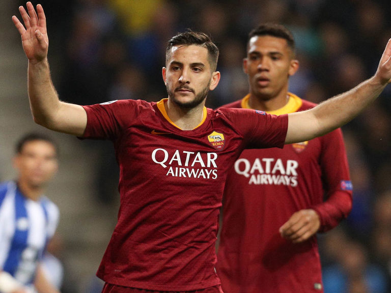 Report: Napoli close to signing Manolas for €34M, Diawara going to Rom