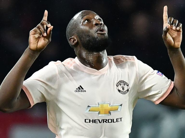 Report: Inter want Lukaku on loan deal with €60M obligation to buy