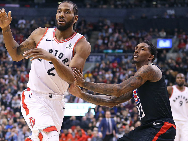Clippers' Williams: Playing in Toronto is like being 'overseas'
