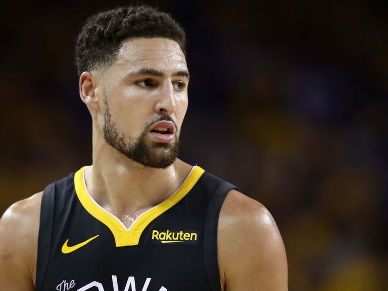 Klay ruled out for rest of season, expected to be ready for training camp