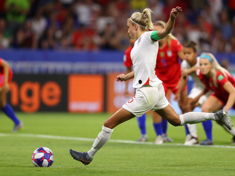 20 defining moments from the Women's World Cup