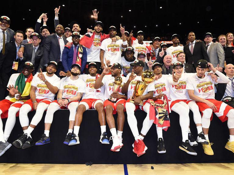 A positive storyline for every NBA team