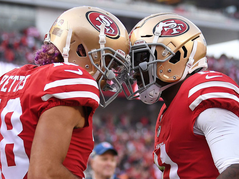 Fantasy: 2019 Projections - Is the 49ers' offense an untapped gold min