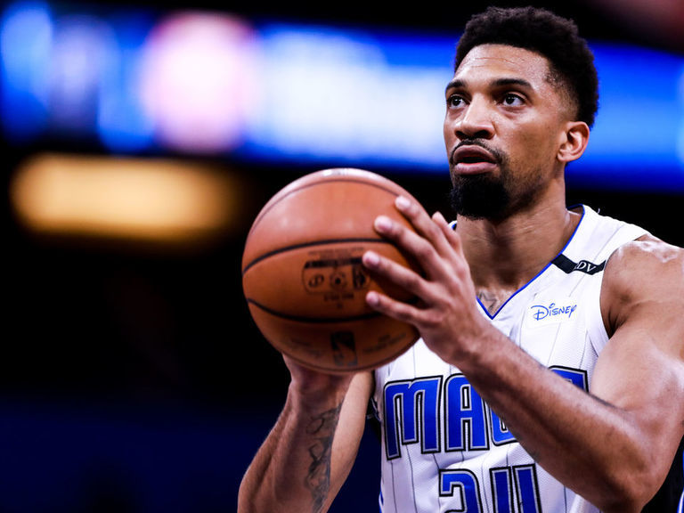 Magic re-sign Birch to 2-year, $6M deal